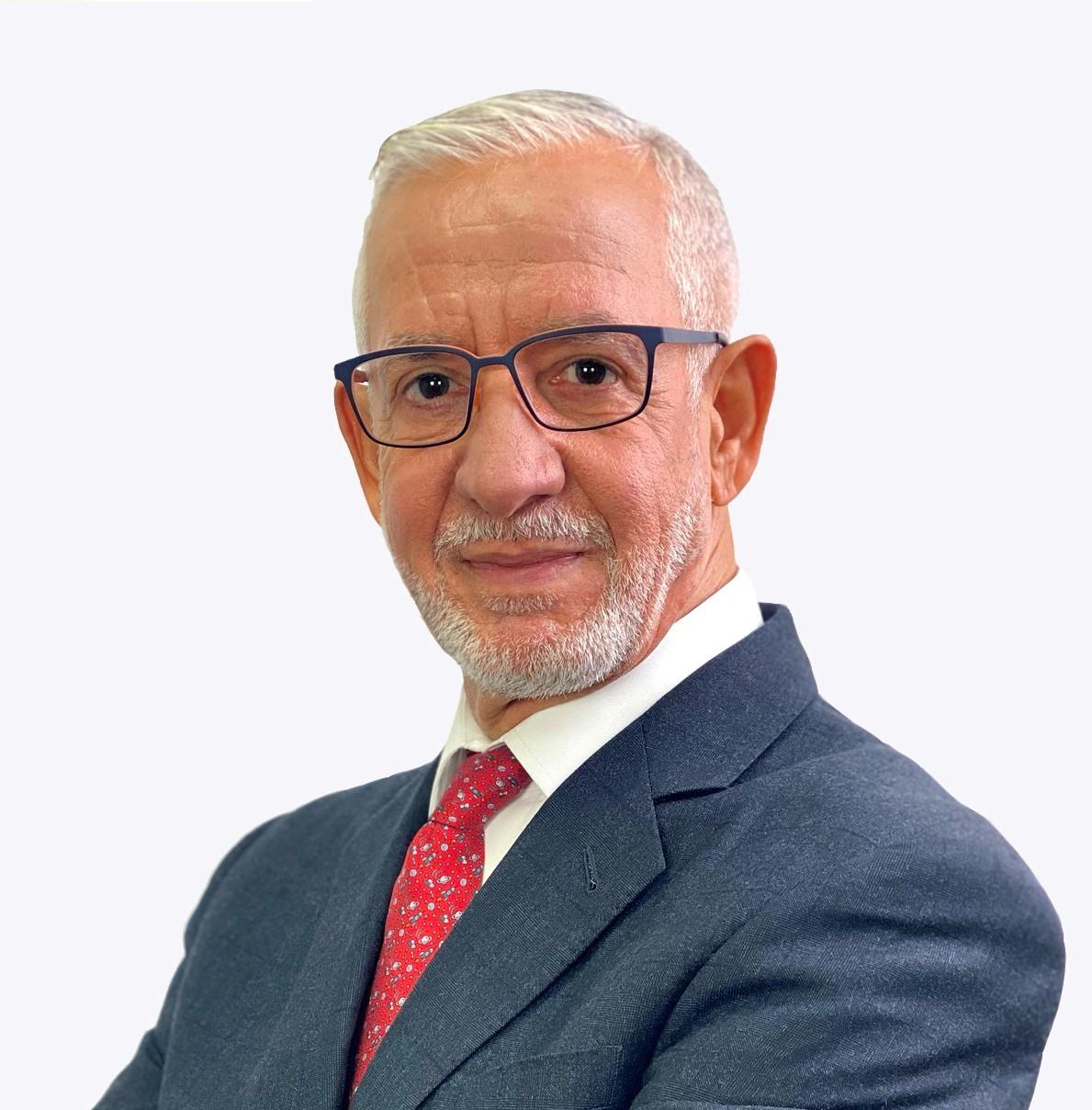 חיים טייב, מייסד ונשיא קרן מנומדין