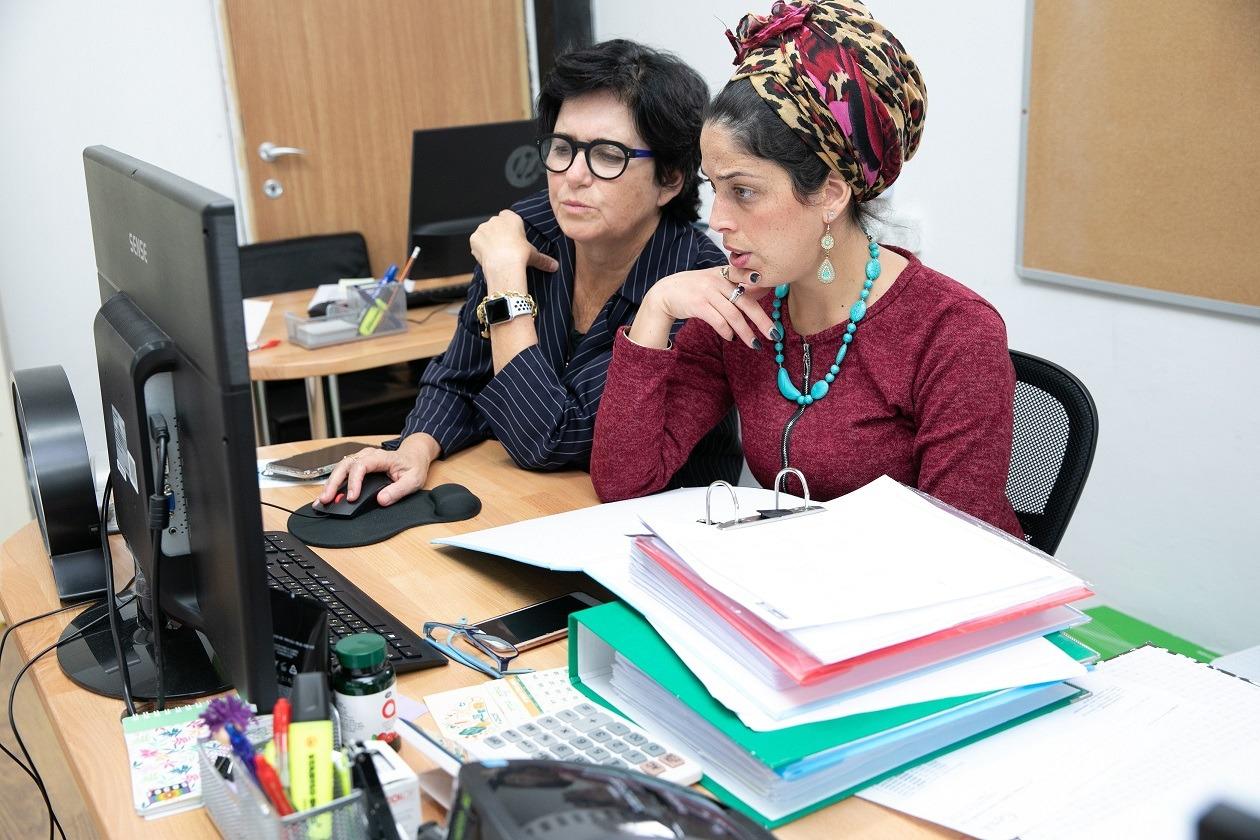 שיתוף פעולה של קרן מנומדין עם Si3 לקידום השקעות אימפקט בישראל - המיזם החברתי לב19, לשילוב נשים חרדיות אורתודוכסיות בשוק העבודה