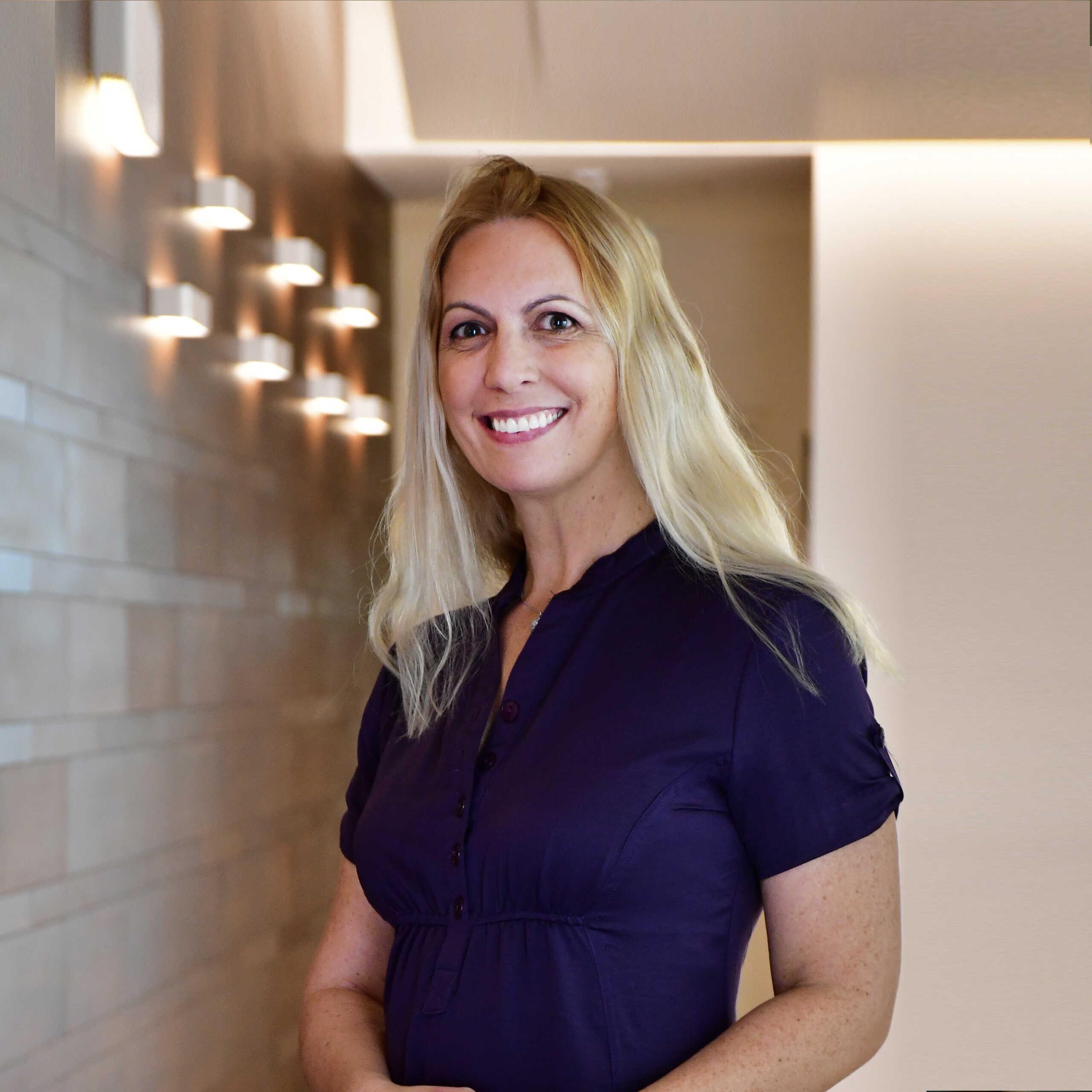 איילת גרינברג, מנהלת תוכן