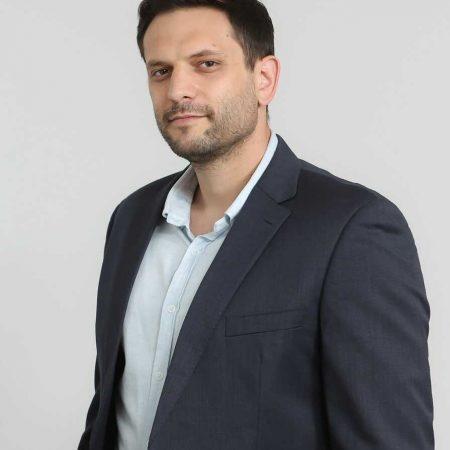 אור רצקין, ממייסדי חברת אייקונטרול. התמונה באדיבות אייקונטרול
